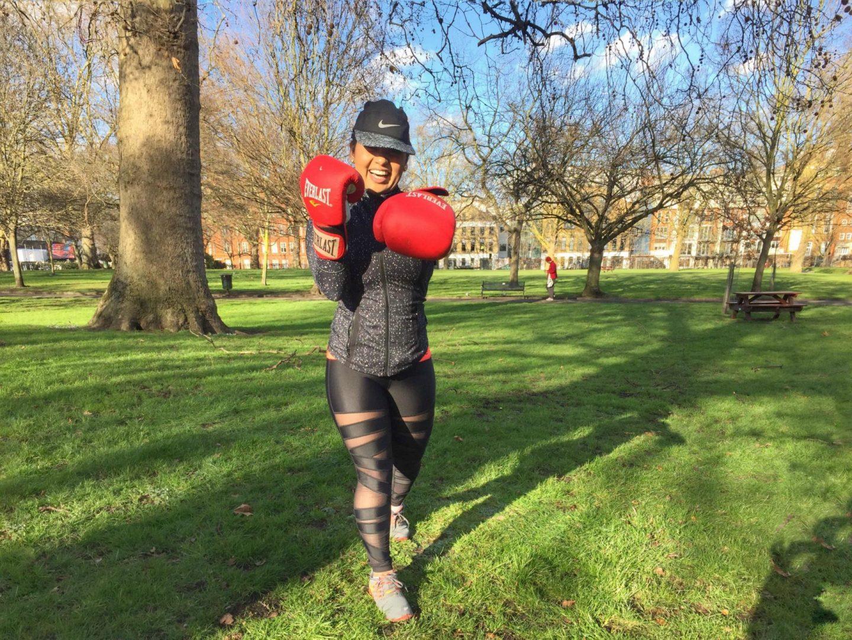 My workout Routine | #WorkoutWednesday