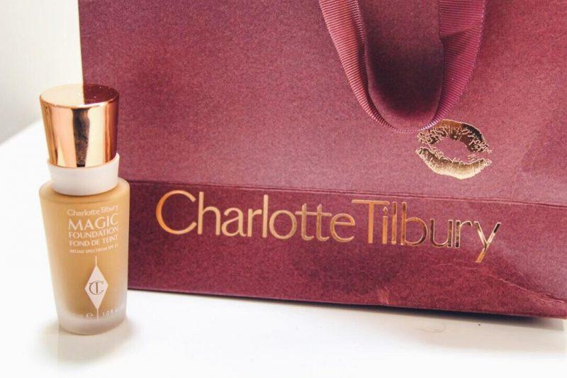 Charlotte Tilbury Foundation