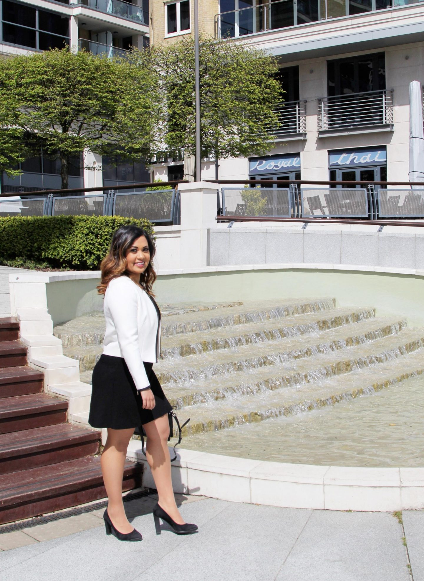 #GirlBoss | What I wear to work