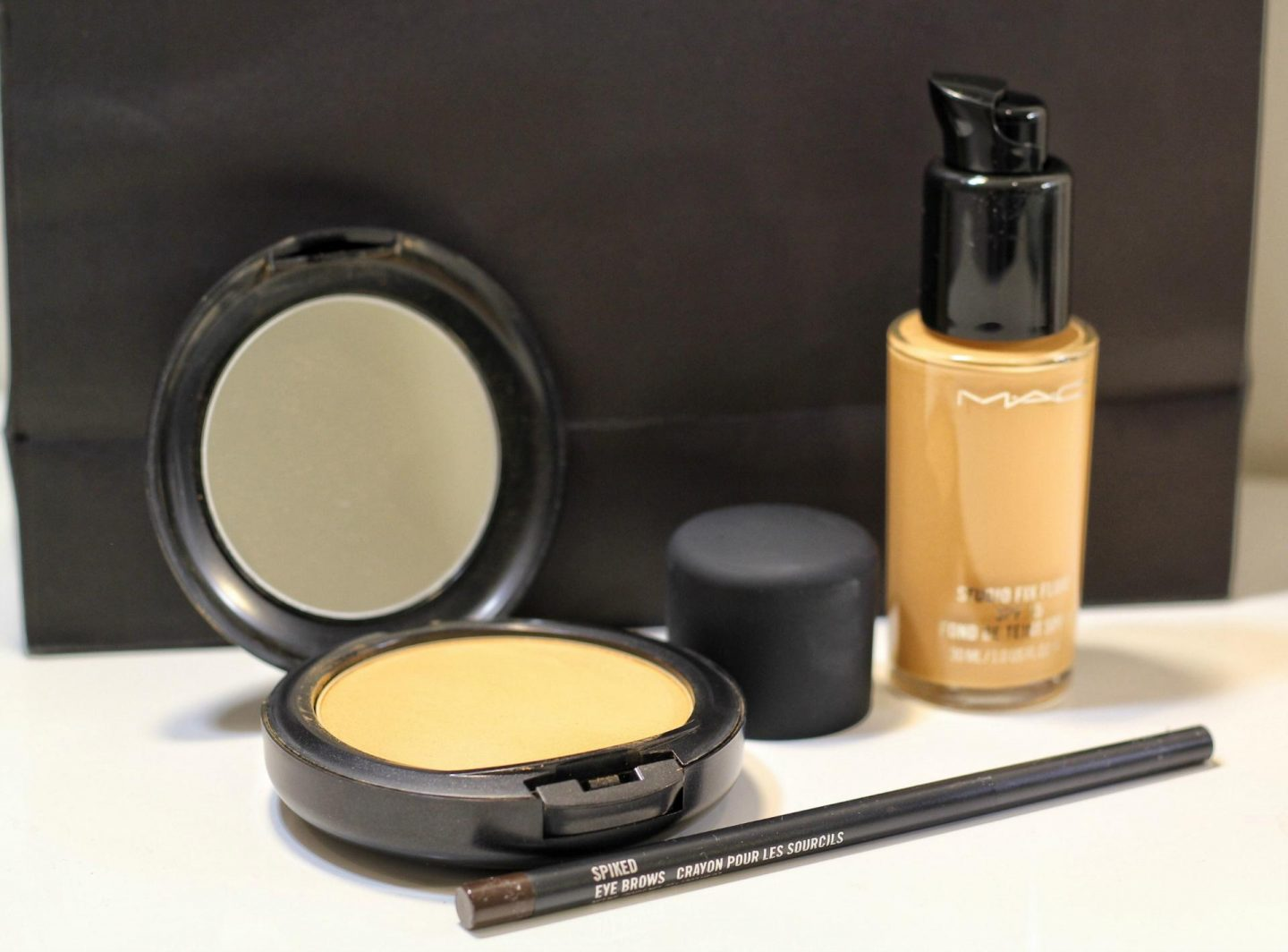 My Favorite MAC Products