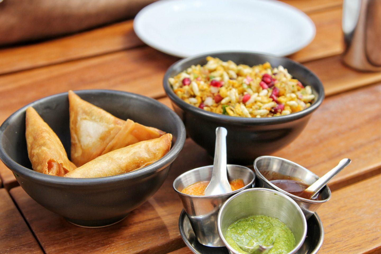 Best Indian Food in London – Dishoom