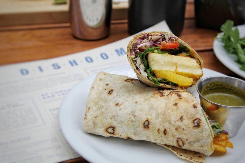 Best Indian Food in London - Dishoom