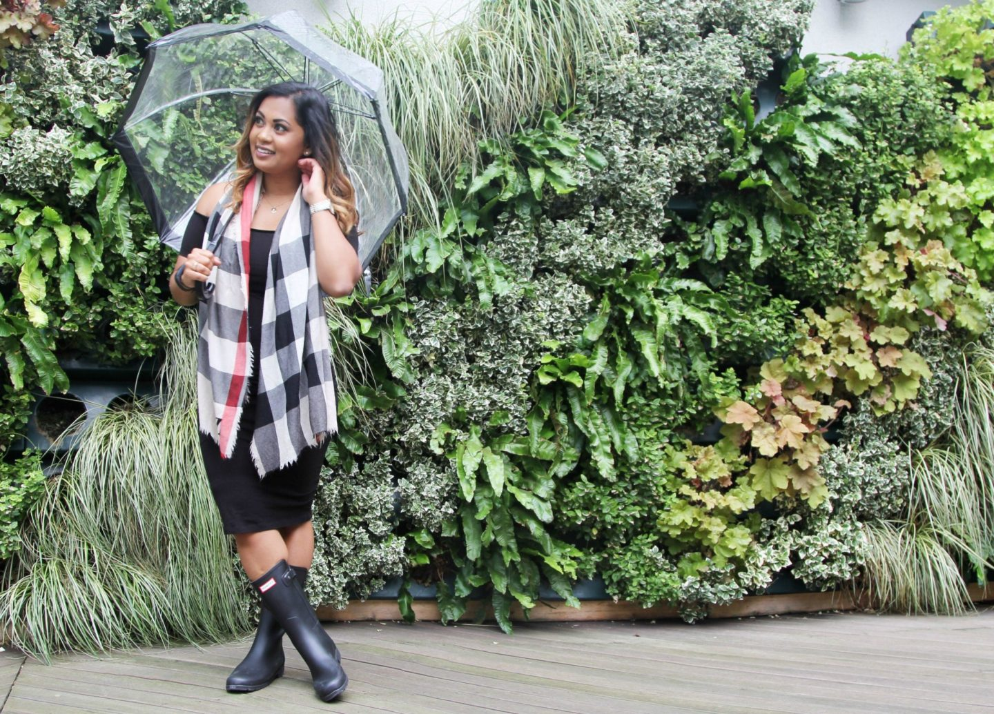 Rainy Day Outfit and Motivation Tips