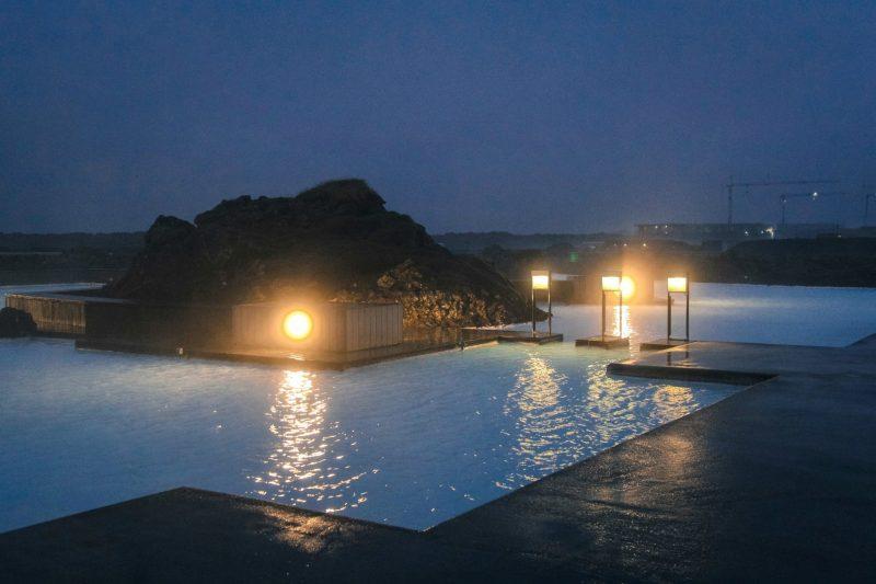 Silica Hotel - Blue Lagoon Iceland