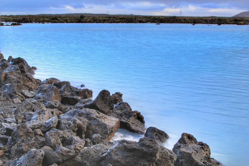 Blue Lagoon Experience in Iceland