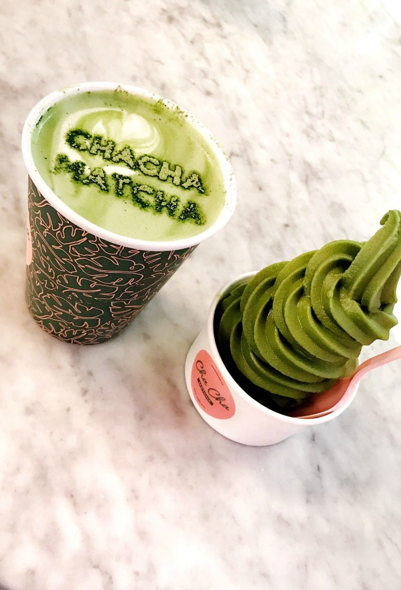 5 Benefits of Matcha - Cha Cha Matcha in New York City