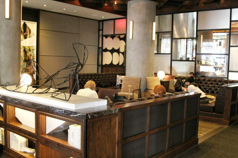 Review of Hotel Eventi in New York City - Herald Square