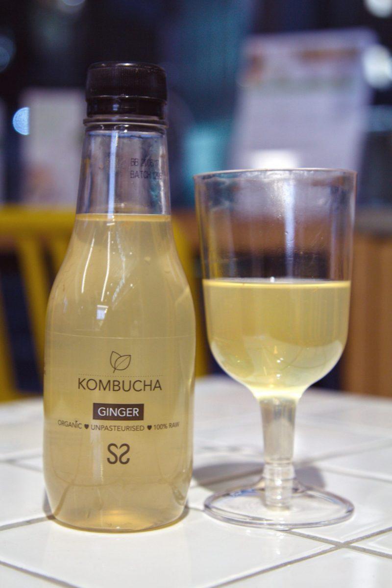 Crussh Juice - Spring tastes & trends evening