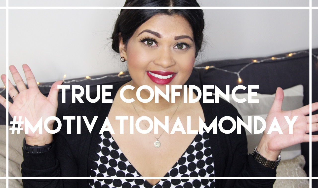 How to reach true confidence in 3 steps!