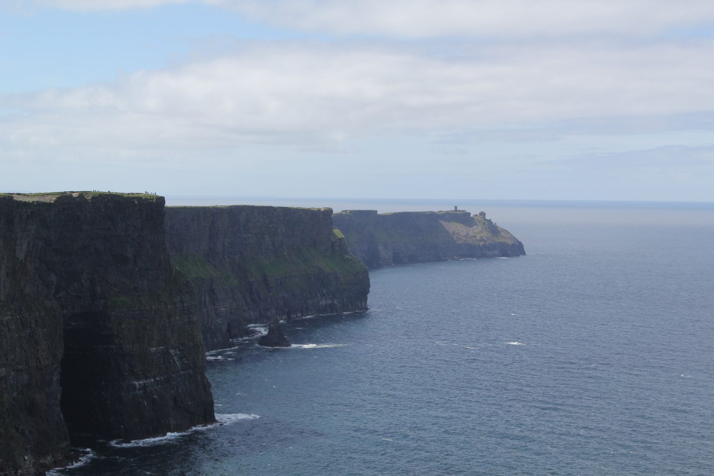 Dublin Day Trips – Exploring the Cliffs of Moher with Wild Rover Tours
