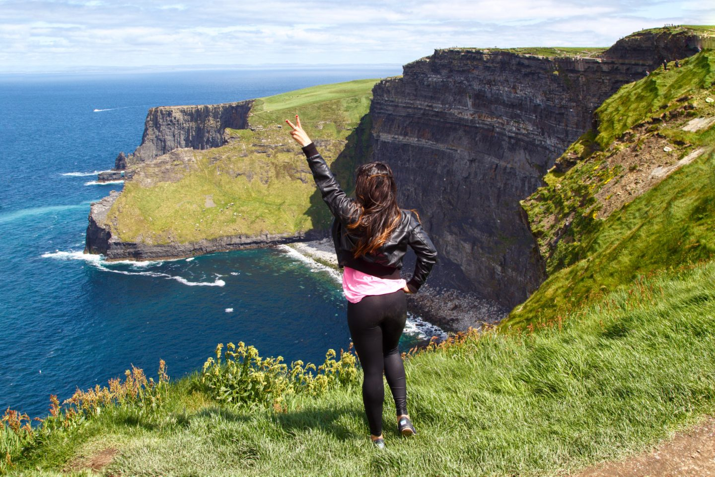 28th Birthday in Ireland – A promise to myself