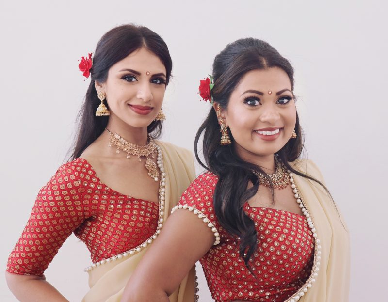 10 tips when you are a bridesmaid in an Indian wedding: