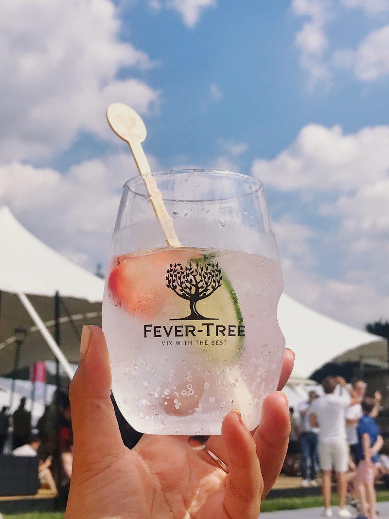 Taste of London Food Festival - Summer 2017
