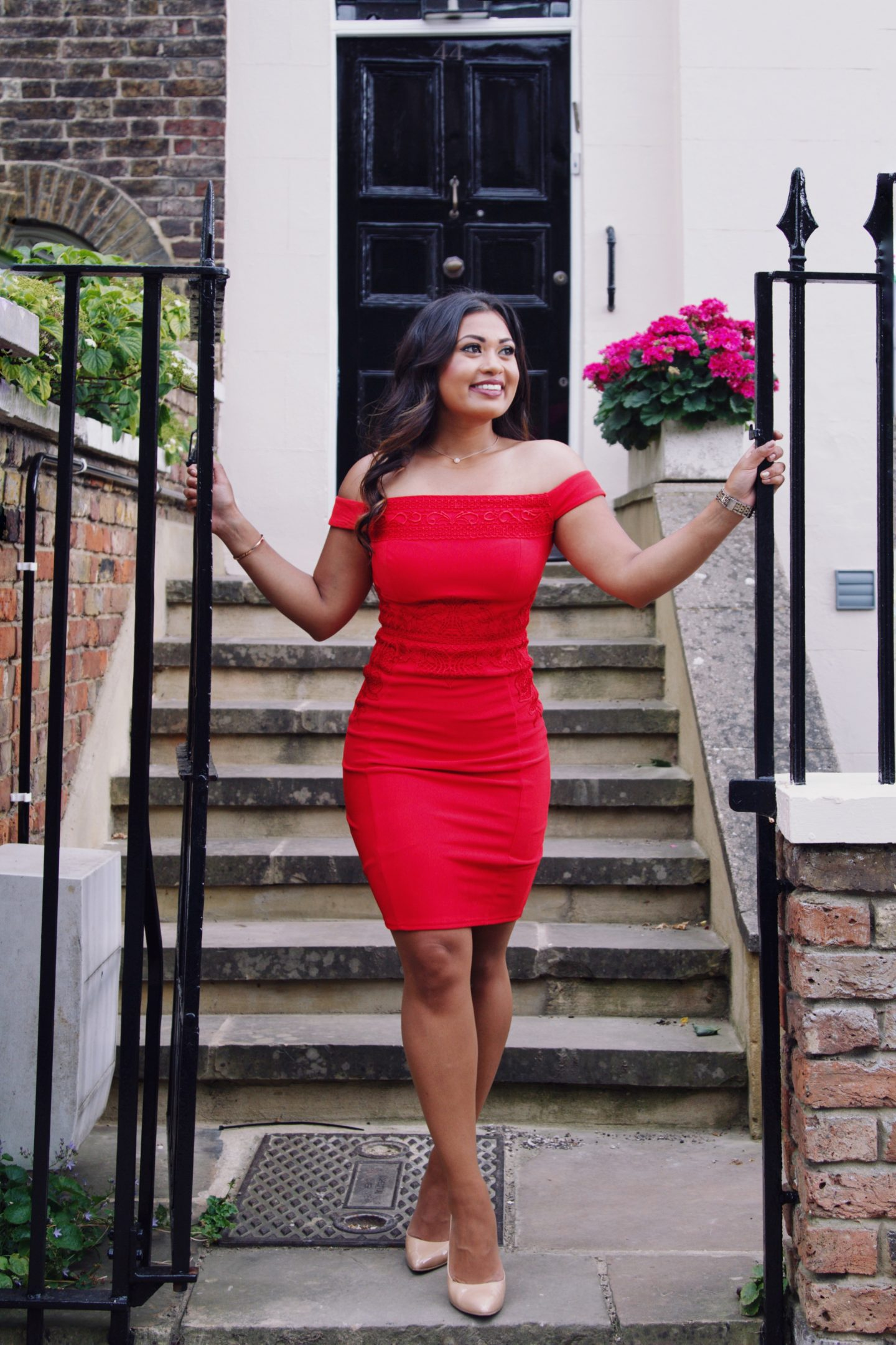 5 ways to feel confident in your body – Red Dress to Impress