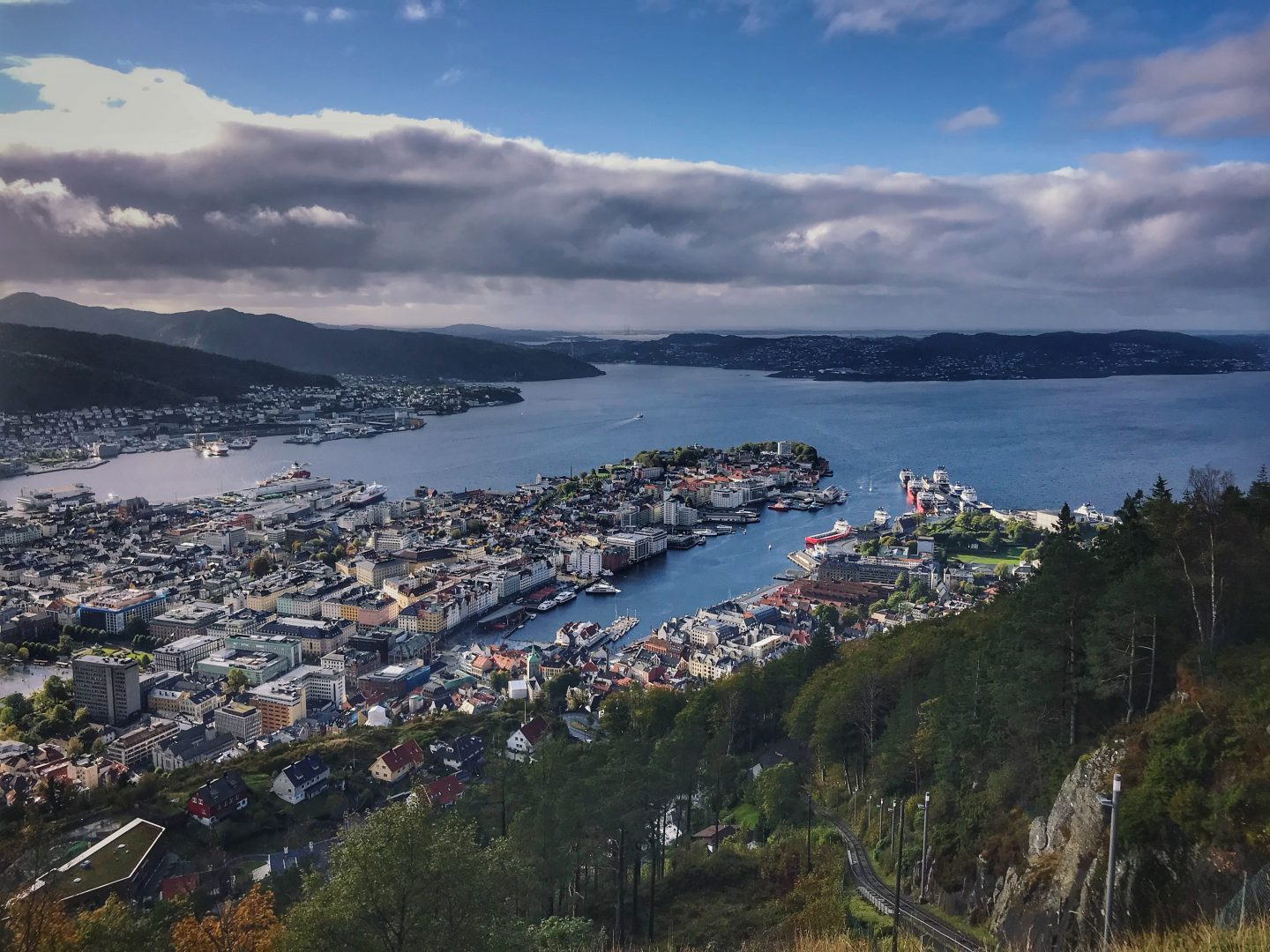 Bergen, Norway – 4 Day Travel Guide