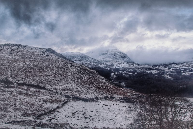 visit wales and snowdonia