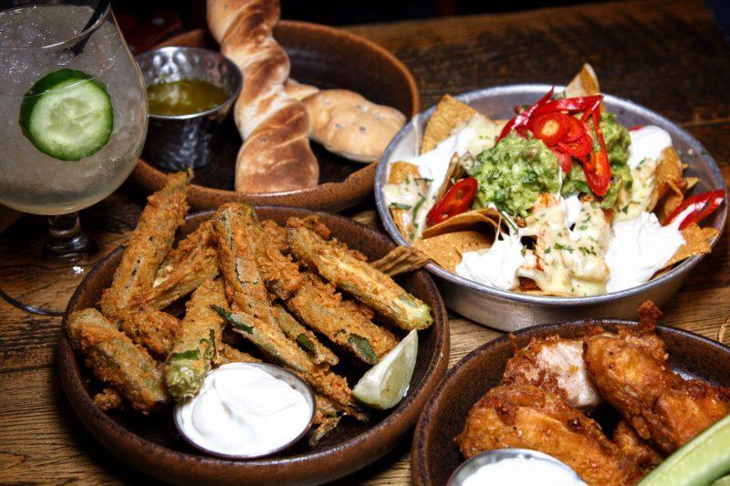 Chicken Society - Restaurant Review