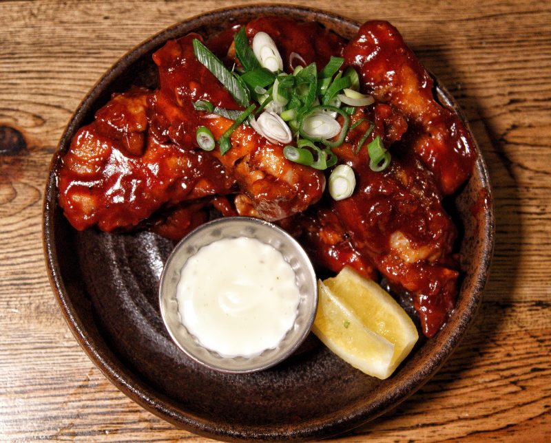Chicken Society - Restaurant ReviewChicken Society - Restaurant Review