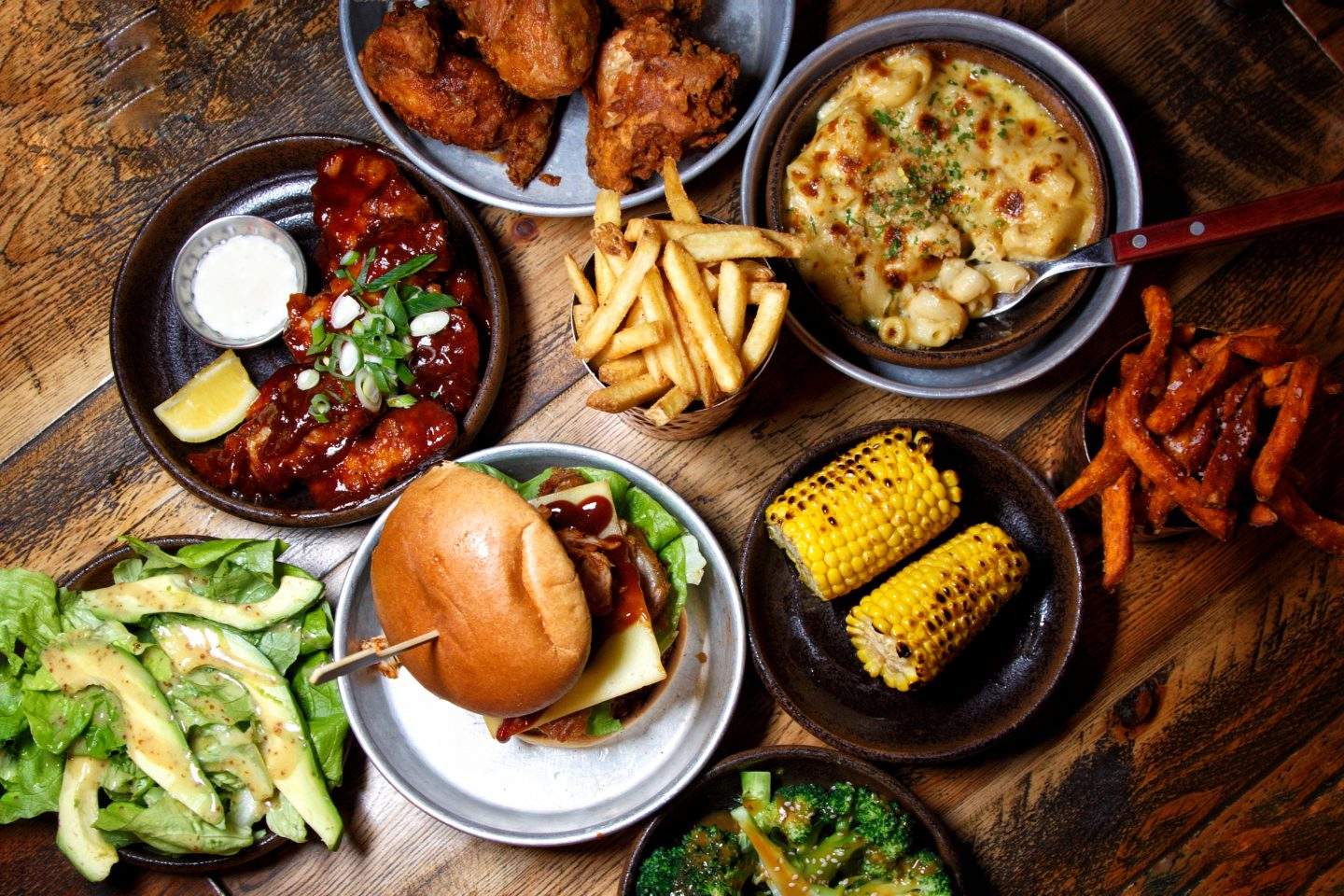 Chicken Society in Finchley Central – Restaurant Review