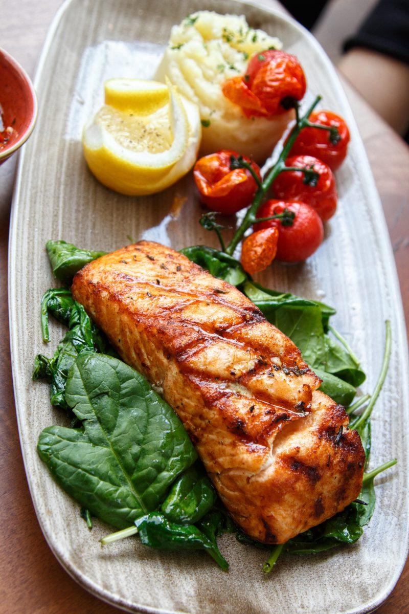 Laz Camden - Turkish Food - Restaurant Review