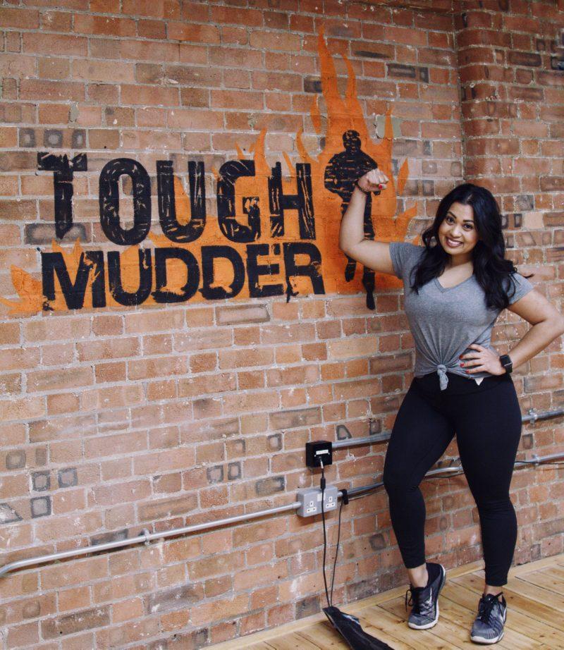 Tough Mudder Ambassador - The Prep