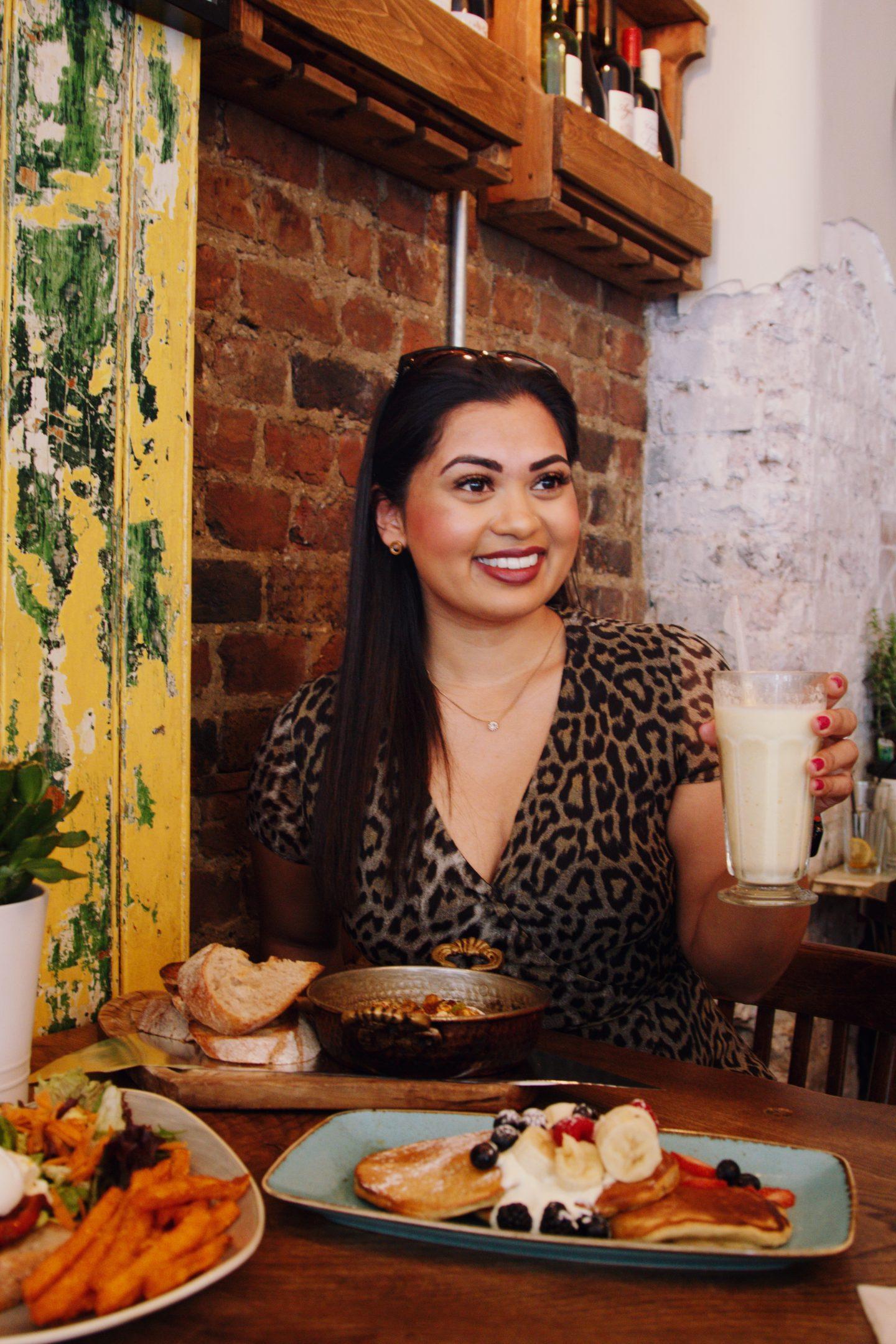 Acoustic Brasserie - London Restaurant Review