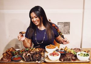 Hammer & Tongs - London Restaurant Review