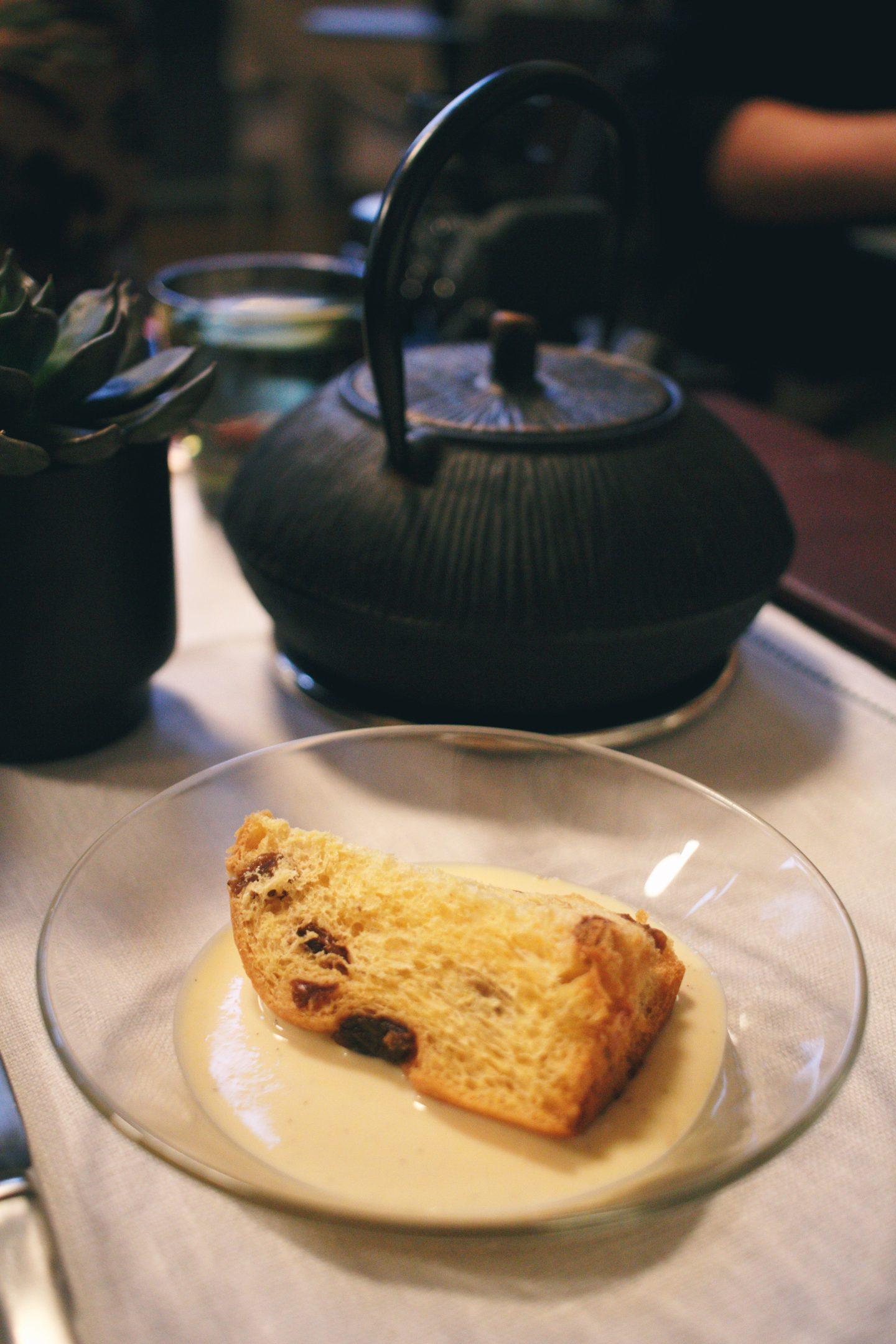 Eaten – Afternoon Tea