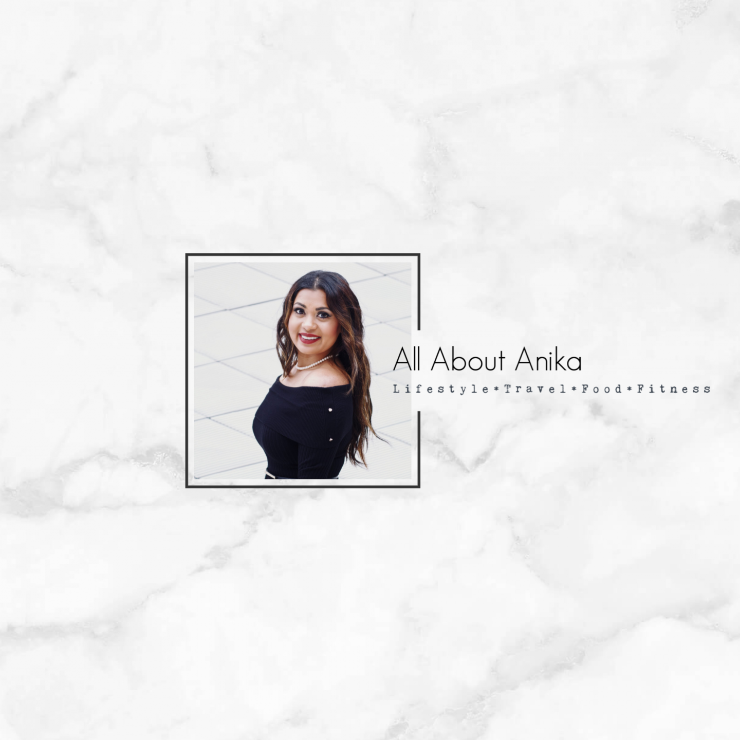 All About Anika Logo