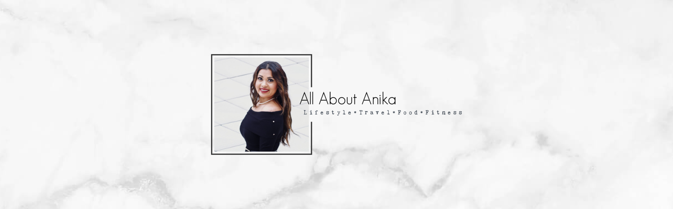 All About Anika